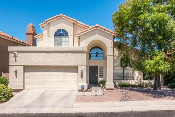 7839 E Marquise Drive, Tucson, AZ - USA (photo 1)