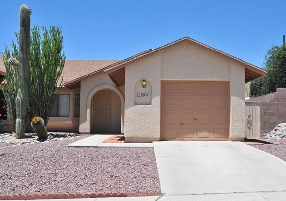 9937 E Banister Drive, Tucson, AZ - USA (photo 1)