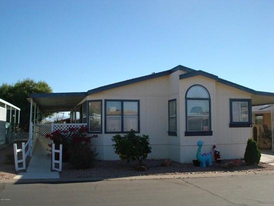 6155 S Barrister Road, Tucson, AZ - USA (photo 1)