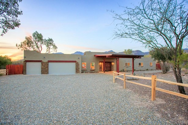 4561 N Oraibi Place, Tucson, AZ - USA (photo 1)