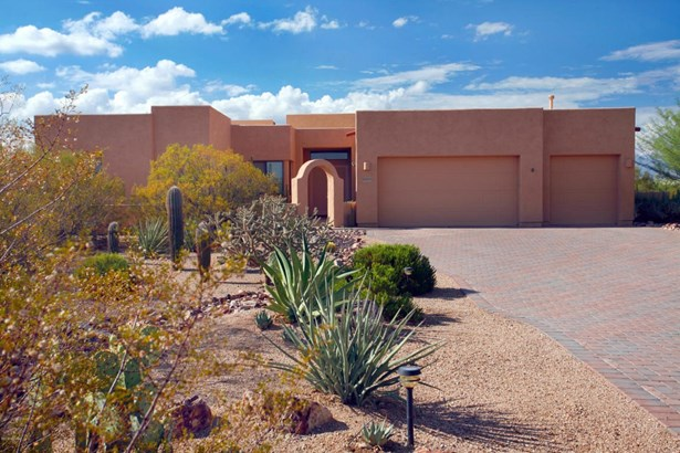 16495 S Saguaro View Lane, Vail, AZ - USA (photo 1)