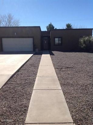 2511 E 11th St, Douglas, AZ - USA (photo 1)