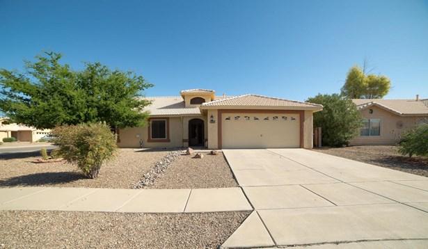 9235 E Wide Creek Way, Tucson, AZ - USA (photo 1)