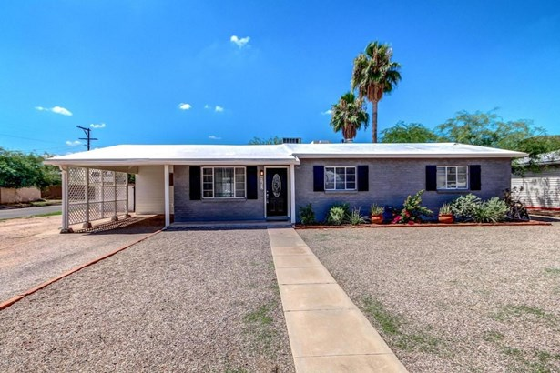 4752 E Hampton Street, Tucson, AZ - USA (photo 1)