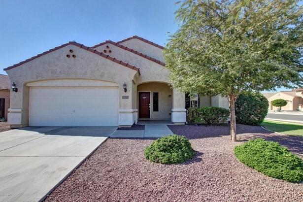 4656 S Romano, Mesa, AZ - USA (photo 1)