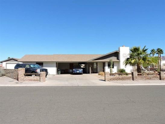 12284 S Ironwood Dr, Yuma, AZ - USA (photo 1)
