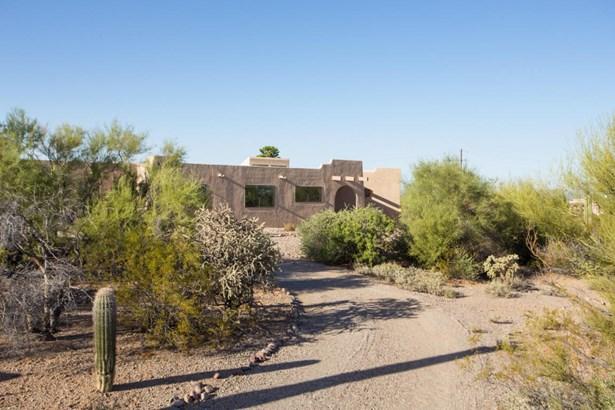 3105 N Camino De Oeste, Tucson, AZ - USA (photo 1)