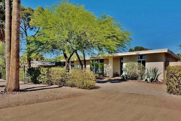 618 N Camino Miramonte, Tucson, AZ - USA (photo 1)
