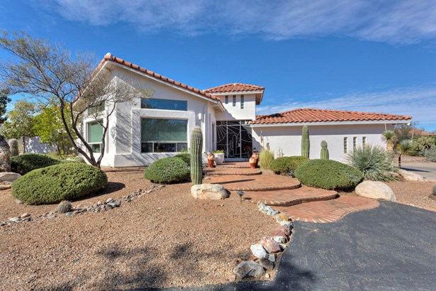 1440 S Camino Del Sol, Green Valley, AZ - USA (photo 1)