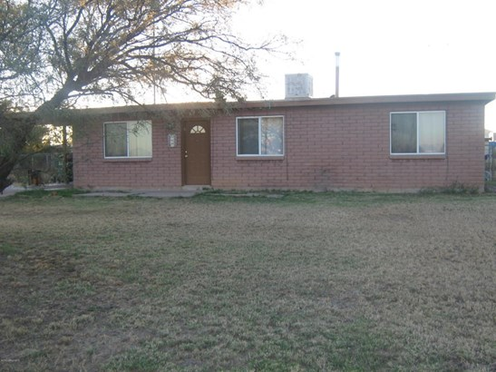 2057 N Holly Place, Huachuca City, AZ - USA (photo 1)