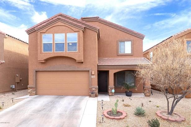 4026 E Lushfield Drive, Tucson, AZ - USA (photo 1)