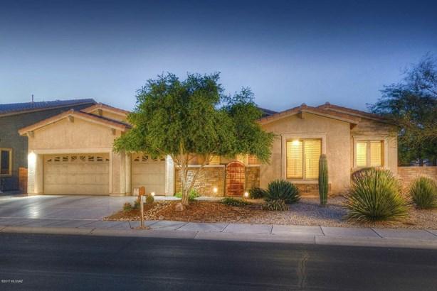 8675 N Ironwood Reserve Way, Tucson, AZ - USA (photo 1)