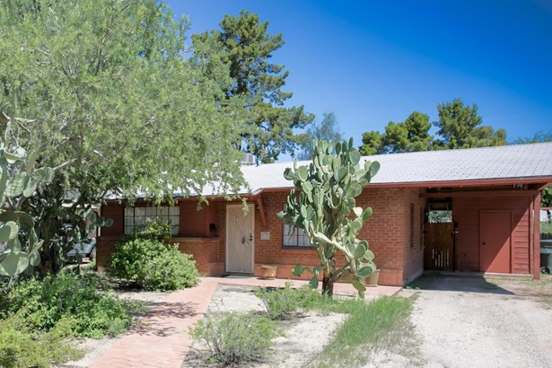4745 E 9th Street, Tucson, AZ - USA (photo 1)