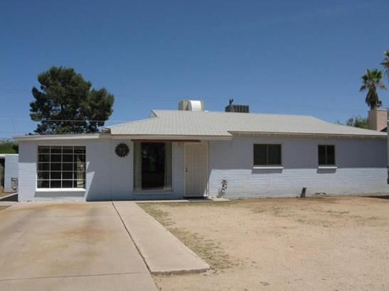 1707 S Bristol Avenue, Tucson, AZ - USA (photo 1)
