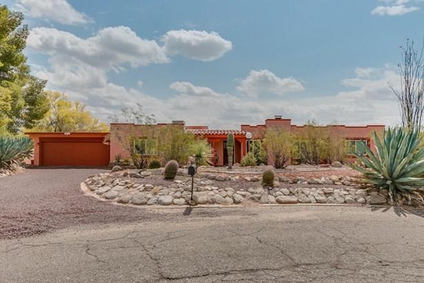 6610 N Placita De Santas, Tucson, AZ - USA (photo 1)