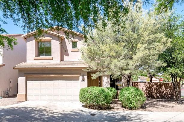 4644 E Avenida Rio Bruza, Tucson, AZ - USA (photo 1)
