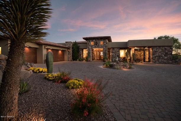 419 W Tortolita Mountain Circle - Unit 354, Oro Valley, AZ - USA (photo 1)