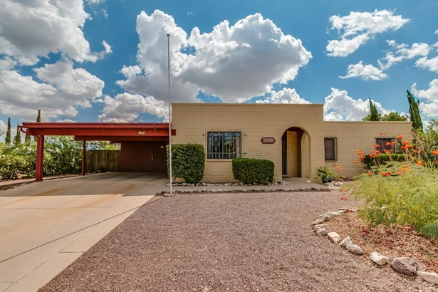 8820 E Bluefield Street, Tucson, AZ - USA (photo 1)