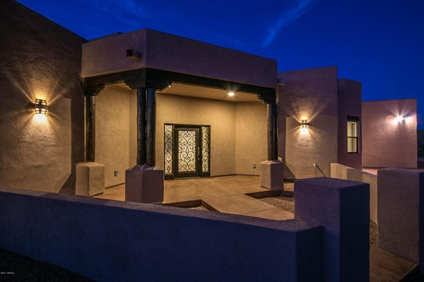 6976 N Chula Vista Reserve Place, Tucson, AZ - USA (photo 1)