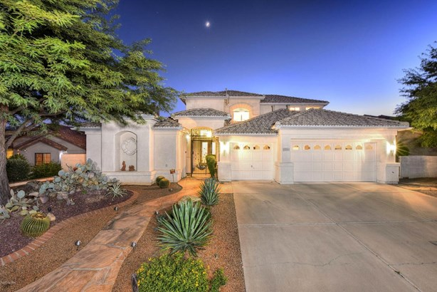 65201 E Brassie Drive, Tucson, AZ - USA (photo 1)