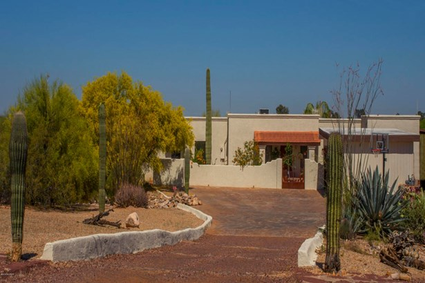 5711 N Lady Lane, Tucson, AZ - USA (photo 1)