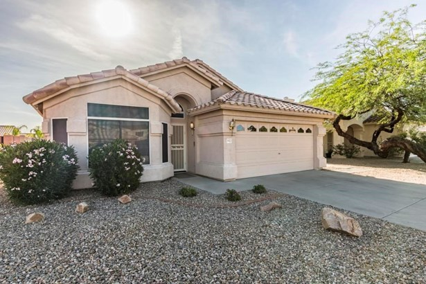 16221 N 1st Dr, Phoenix, AZ - USA (photo 1)