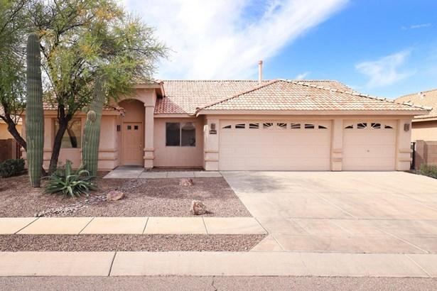 3462 S Sun Splash Drive, Tucson, AZ - USA (photo 1)