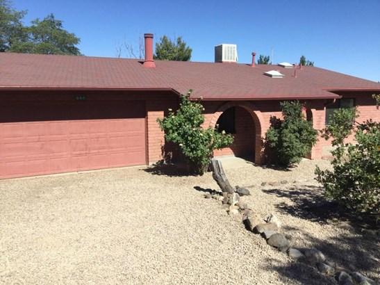 950 N Mountain View Drive, Oracle, AZ - USA (photo 1)