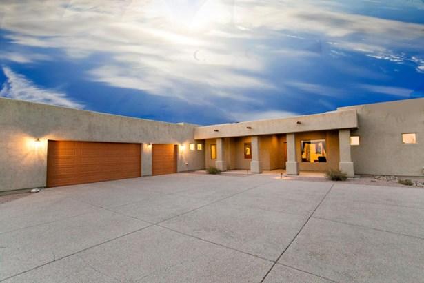 9378 S Mountain Creek Ranch Road, Vail, AZ - USA (photo 1)