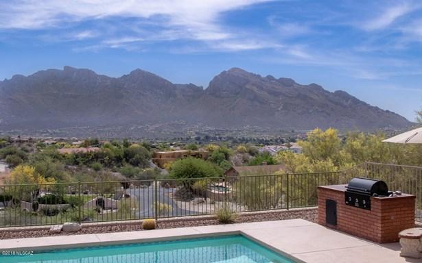 11025 N Poinsettia Drive, Tucson, AZ - USA (photo 1)