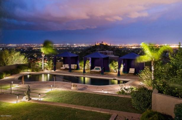 4500 N Santana Place, Tucson, AZ - USA (photo 1)