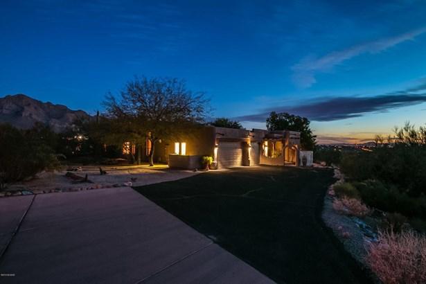 1105 W Moonlit Place, Oro Valley, AZ - USA (photo 1)