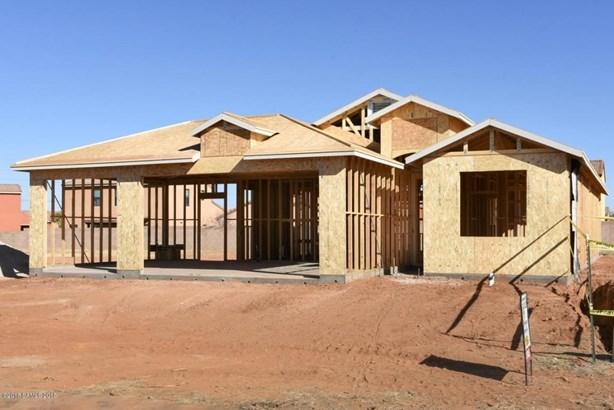 1249  Barnes Drive Unit Lot 240, Sierra Vista, AZ - USA (photo 1)