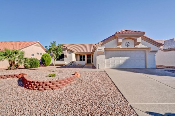 14630 W Blackgold Ln, Sun City West, AZ - USA (photo 1)