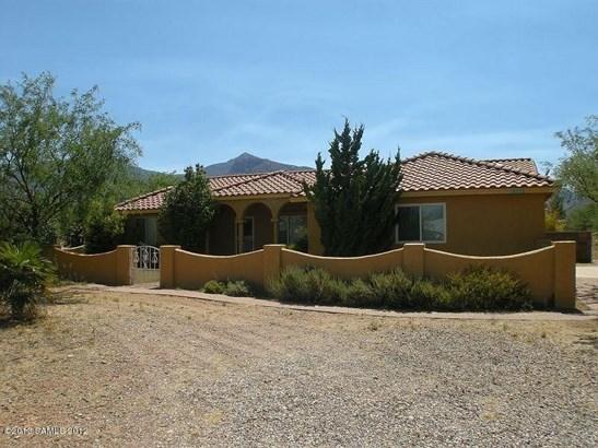 6450 S Calle De La Naranja, Hereford, AZ - USA (photo 1)