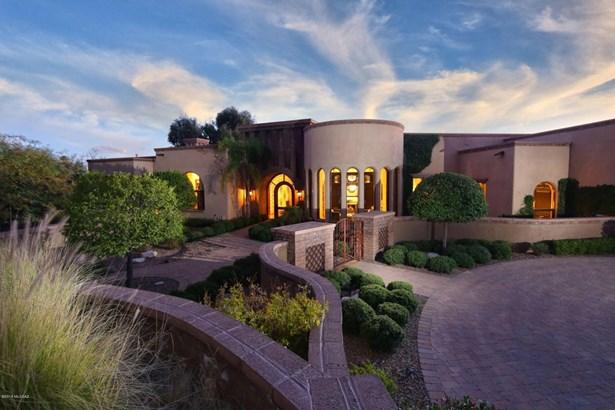 6700 N St Andrews Drive, Tucson, AZ - USA (photo 1)