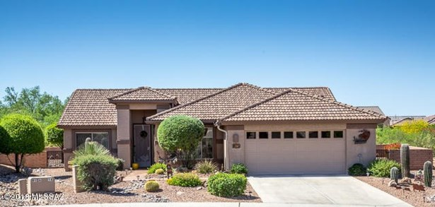 915 N Night Heron Dr, Green Valley, AZ - USA (photo 1)