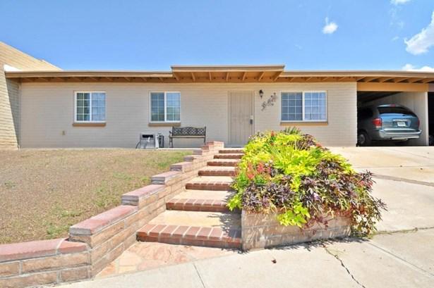3633 S Hamilton Place, Tucson, AZ - USA (photo 1)