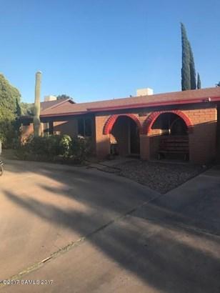 2635 E 13th Street, Douglas, AZ - USA (photo 1)
