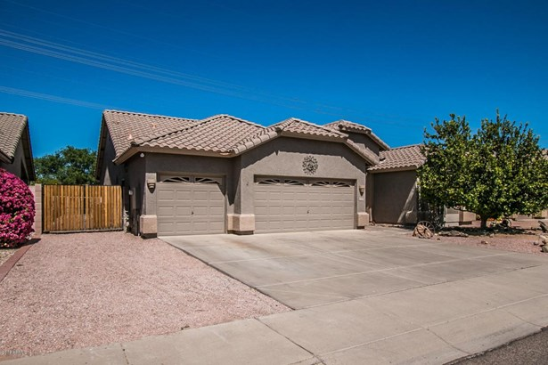 3714 E Vaughn Ave, Gilbert, AZ - USA (photo 1)