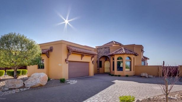 10781 N Della Vita Place, Oro Valley, AZ - USA (photo 1)