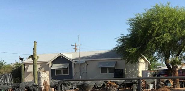 7675 W Mccartney Rd, Casa Grande, AZ - USA (photo 1)