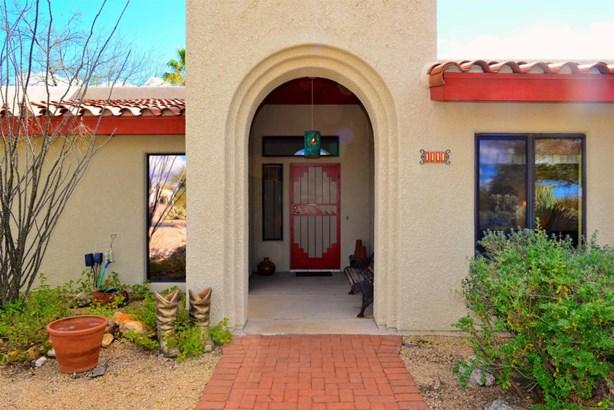 1111 W Chula Vista Road, Tucson, AZ - USA (photo 1)