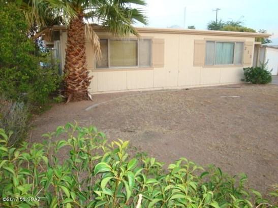 213 S Avenue B, San Manuel, AZ - USA (photo 1)