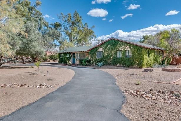 3202 E Arroyo Chico, Tucson, AZ - USA (photo 1)
