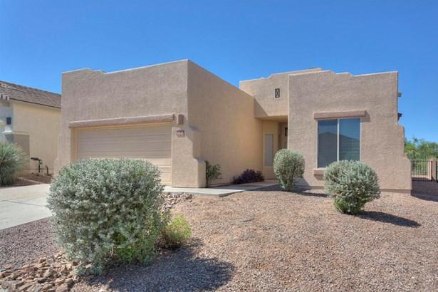 9842 E Wind Dancer Drive, Tucson, AZ - USA (photo 1)