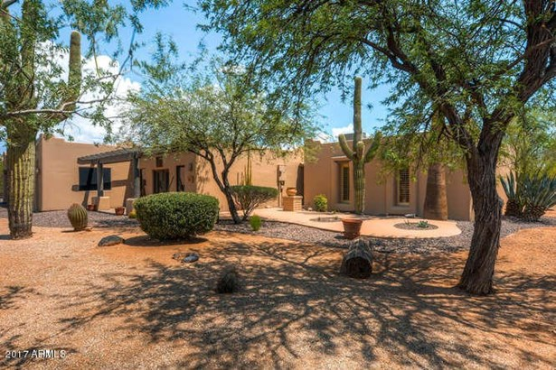 31233 N Ranch Rd, Cave Creek, AZ - USA (photo 1)