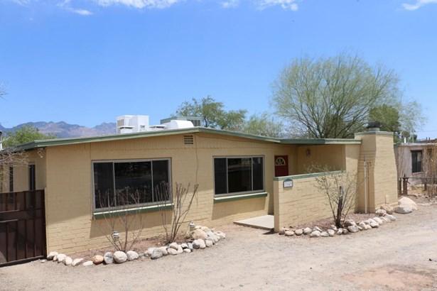 3949 E Glenn Street, Tucson, AZ - USA (photo 1)
