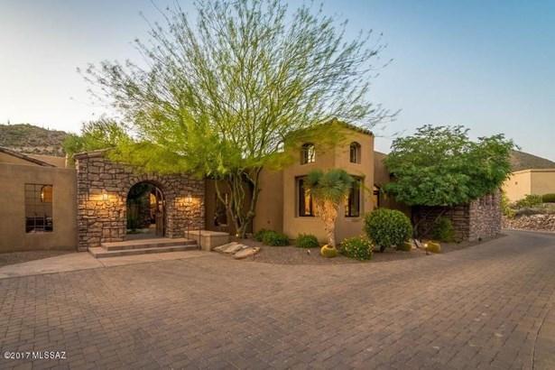 14225 N Rocking Ridge Court, Marana, AZ - USA (photo 1)