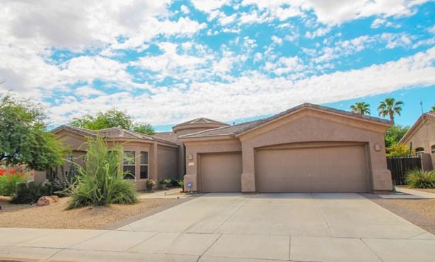 13355 W Coronado Rd, Goodyear, AZ - USA (photo 1)